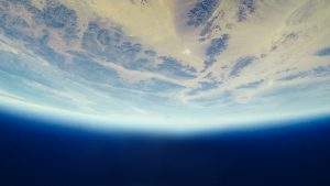 earth-space